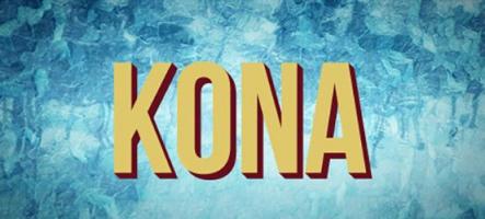 Kona : Survie dans le Grand Nord canadien