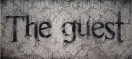 The Guest, un jeu d'aventure à l'ancienne