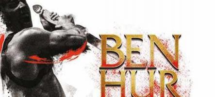 Ben-Hur revient au cinéma !