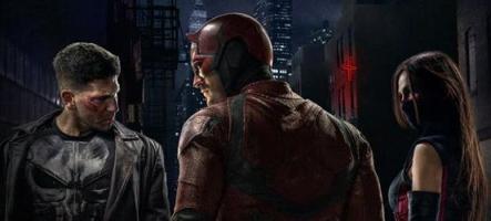 Daredevil saison 2, la critique de la série TV