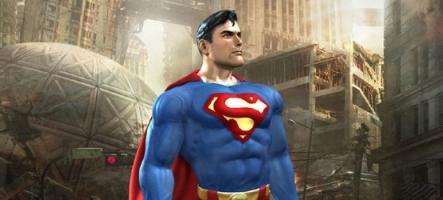 DC Universe Online, nouvelles images