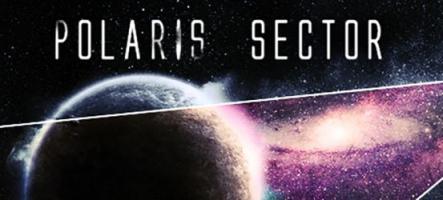 Polaris Sector : Un nouveau jeu 4X