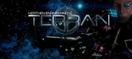 Terran : Un nouveau jeu 4X dans l'espace