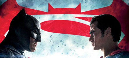 Batman v Superman, la critique du film