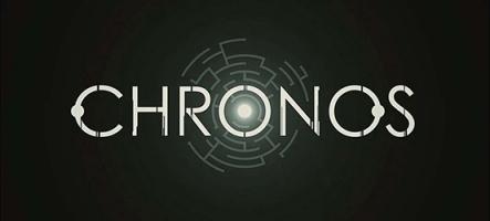 Chronos : Un jeu de rôle pour l'Oculus Rift