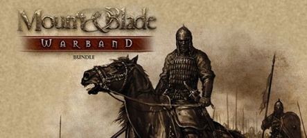 Mount & Blade : Warband arrive sur PS4 et Xbox One