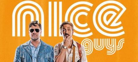 The Nice Guys : LA comédie policière de l'année ?