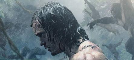 Tarzan, le nouveau film du réalisateur de Harry Potter