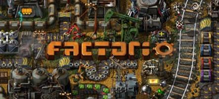 Factorio : Créez un Empire Industriel