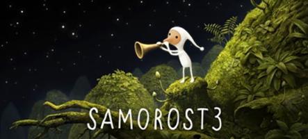 Samorost 3 : Un jeu d'aventure magnifique