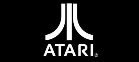 Atari Vault : 100 jeux Atari cultes !