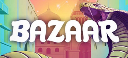 Bazaar : Magic Carpet, le retour ?