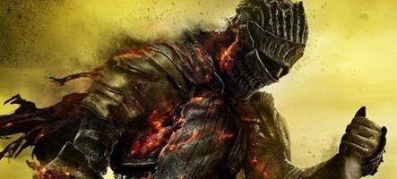 Dark Souls 3 : Découvrez la comparaison sur PC