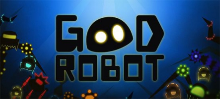 Good Robot la semaine prochaine