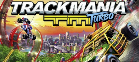 Trackmania Turbo en démo