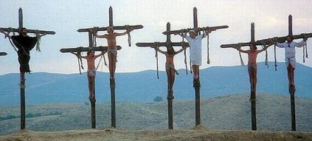 La chronique cinéma de Paf ! : L'évangile selon Saint Paf !