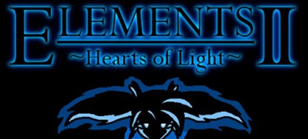 Elements II: Hearts of Light, un petit jeu de rôle japonais