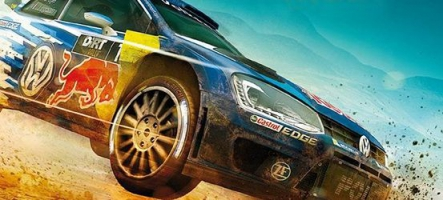 Dirt Rally est disponible