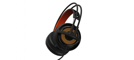 (TEST) Casque 7.1 Steelseries Siberia 350 (PC, PS4)