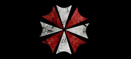 Umbrella Corps Resident Evil repoussé à juin