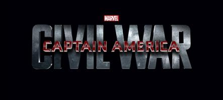 Captain America Civil War : La toute dernière bande annonce
