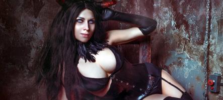 Les Cosplays les plus Sexy de la semaine