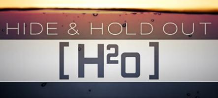 Hide & Hold Out - H2o, un nouveau jeu de survie multijoueur