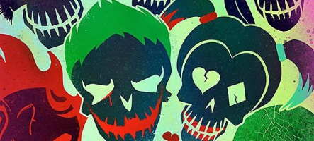Suicide Squad, une bande annonce 100% marrante