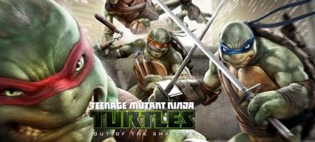 Tortues Ninja 2 : une nouvelle bandes annonce