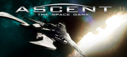 Ascent - The Space Game : Un MMO infini