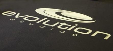 Evolution Studios (DriveClub) sauvé de la fermeture par Codemasters