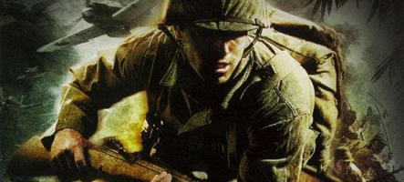 Medal of Honor offert par Electronic Arts