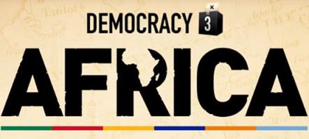 Democracy 3 Africa : Un jeu de stratégie politique