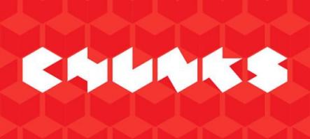 Chunks : MineCraft et les montagnes russes