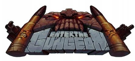 Enter the Gungeon : 200 000 jeux vendus en une semaine