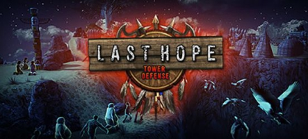 Last Hope - Tower Defense : Survie face aux zombies