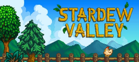 Stardew Valley : 1 million de jeux vendus !
