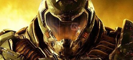 Doom : Découvrez la progression du personnage