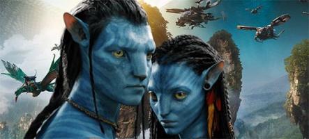 James Cameron annonce Avatar 2, Avatar 3, Avatar 4 et Avatar 5...
