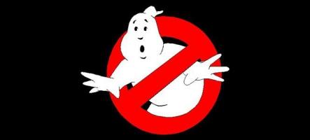 Ghostbusters aussi en jeu vidéo