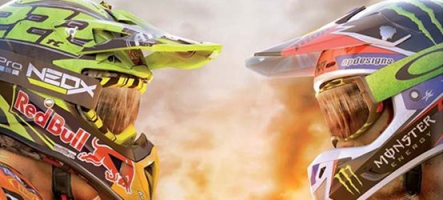 (TEST) MXGP 2 (PC, Xbox One, PS4)