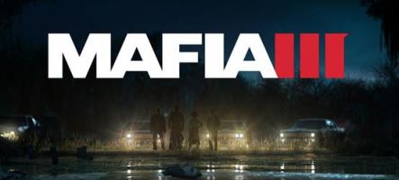 Mafia III annoncé pour le 7 octobre