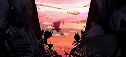 Pyre : Le meilleur du développeur de Bastion ?