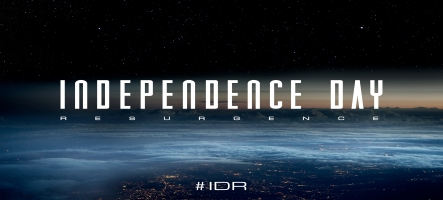 Independence Day : Resurgence, une nouvelle bande-annonce