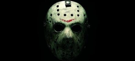 Jason se déchaîne dans deux vidéos de Friday The 13th