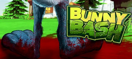 Bunny Bash : Des lapins violents