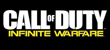 Call of Duty Infinite Warfare : Toutes les infos ce soir