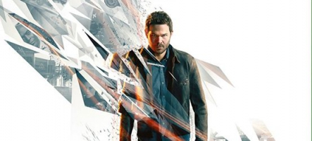 Quantum Break : 27Go de patch à télécharger...