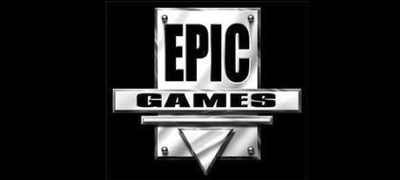 Epic Games aurait pu couler s'ils avaient développé Gears of War 4