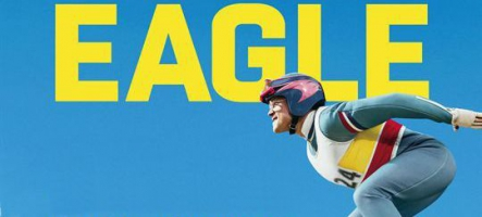 Eddie the Eagle, la critique du film